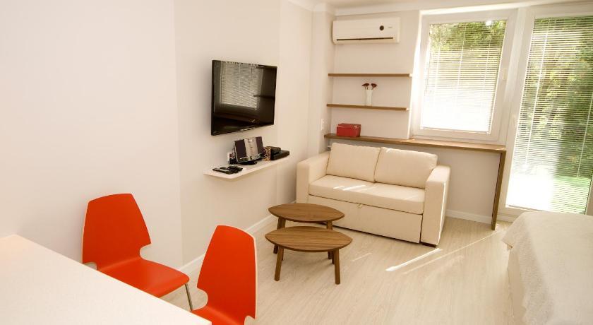 Warsawrent Hit Apartments (Warschau)
