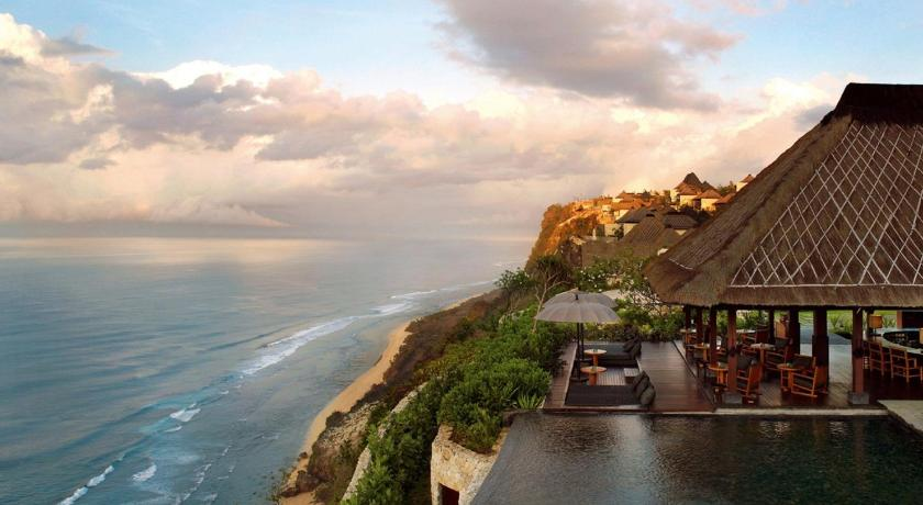 Bulgari resort bali uluwatu indonesia for Bali indonesia hotels 5 star