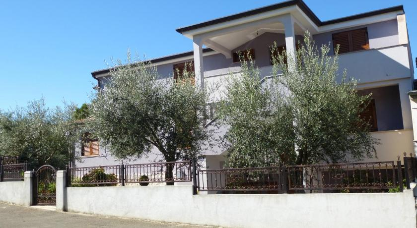 Apartments Libera (Porec)