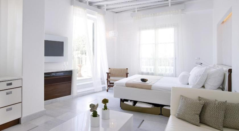 ギリシャ,ミコノス・シティー,ベルベデール ホテル(Belvedere Hotel)