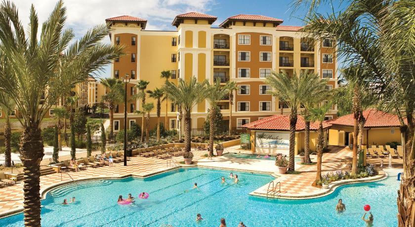 Nice Hotels In Orlando