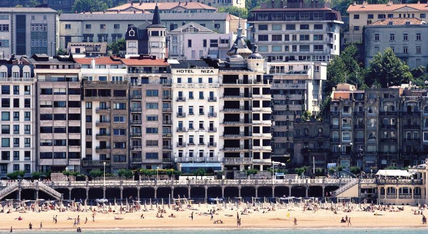 Dicas de hotéis em San Sebastián