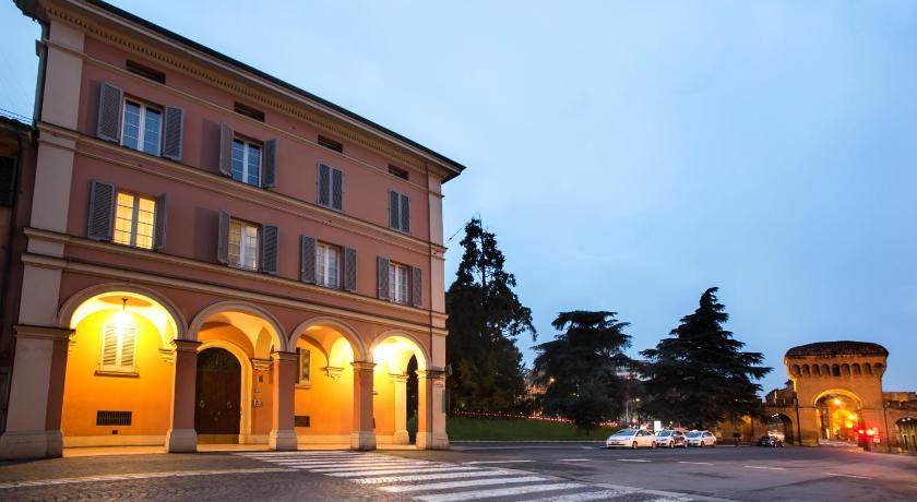 Appartamenti Il Giardino Sulle Mura (Bologna)