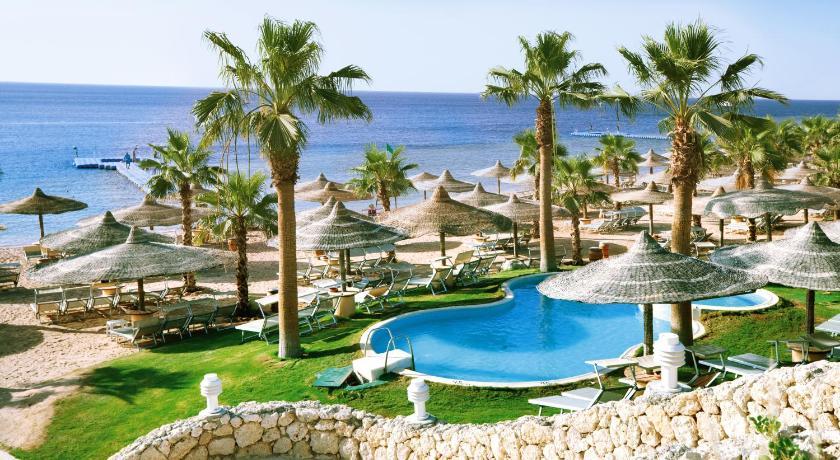 отель Savoy Sharm El