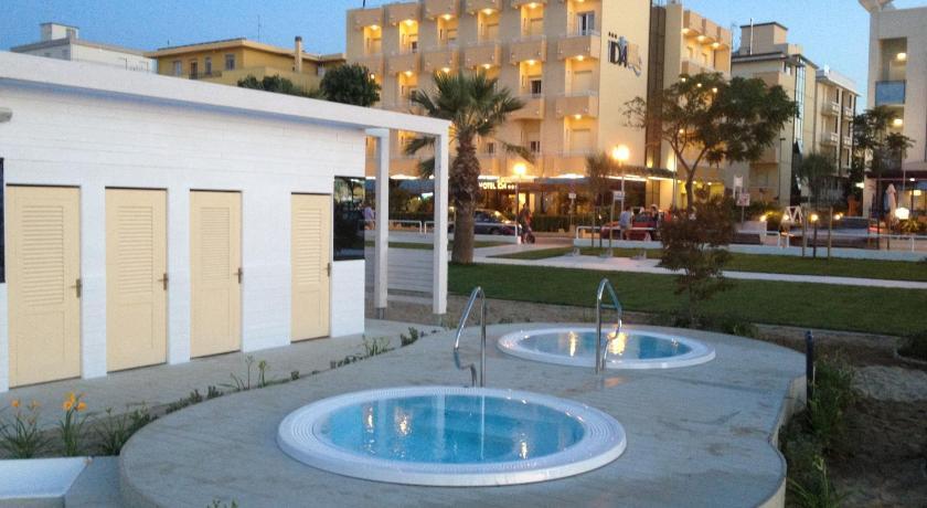 Hotel Ida (Rimini)