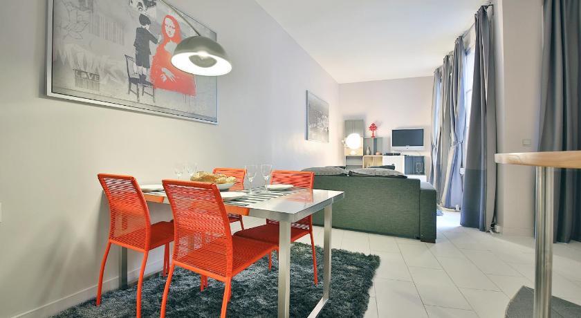 Appartement Saint Germain - Quais de Seine (Paris)