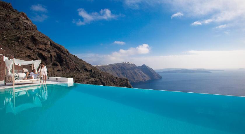 Hotel San Antonio Griechenland Imerovigli Booking Com