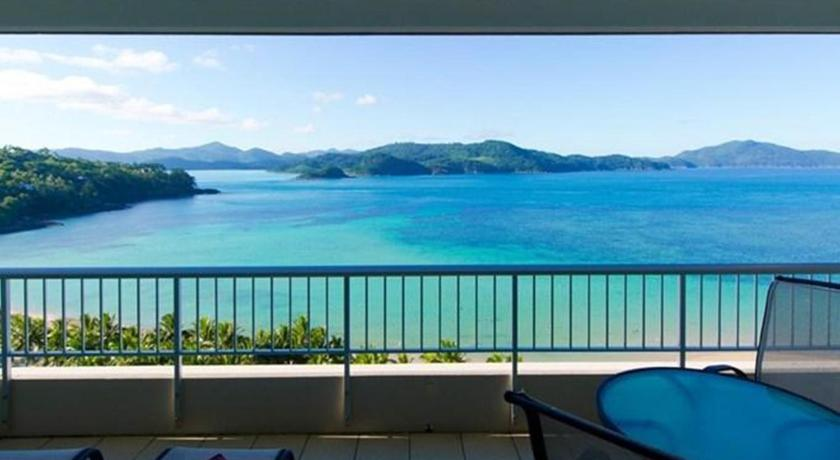 Whitsunday Holiday hotel