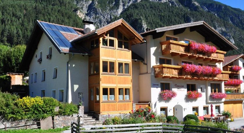 Pension Roman (Pettneu am Arlberg)