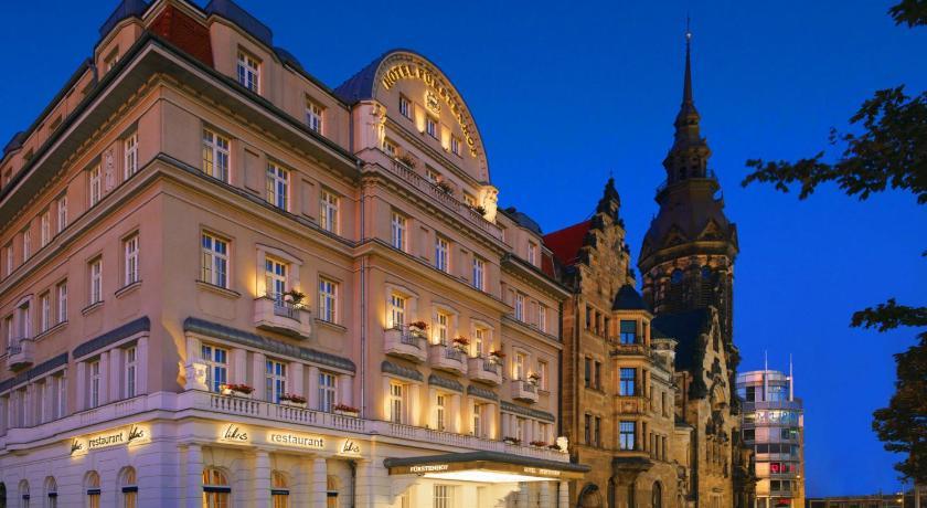 Hotel Furstenhof Leipzig Bewertung