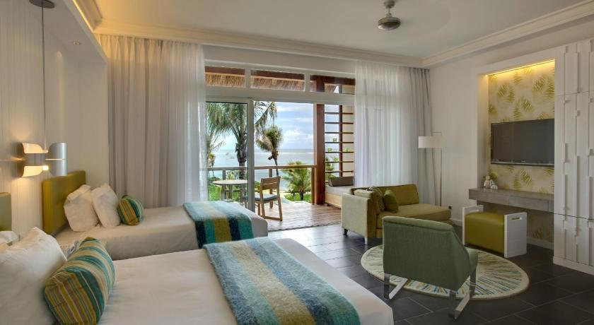 Image result for long beach mauritius