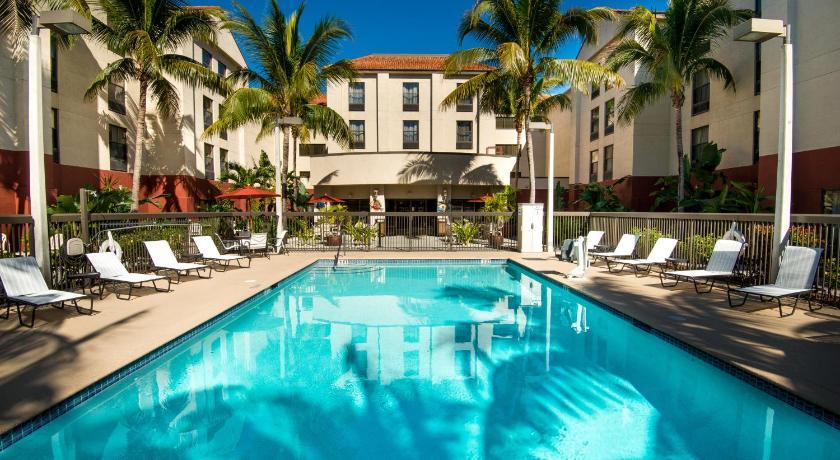 Hampton Inn & Suites Fort Myers Beach/Sanibel Gateway Picture