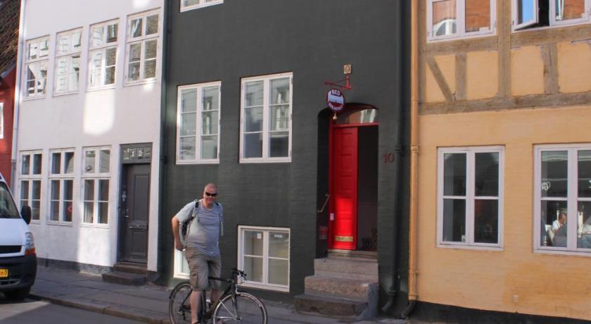 Sankt Annæ B&B (Kopenhagen)