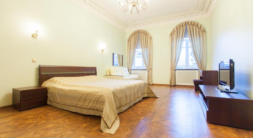 Mary House Hotel (Sankt Petersburg)