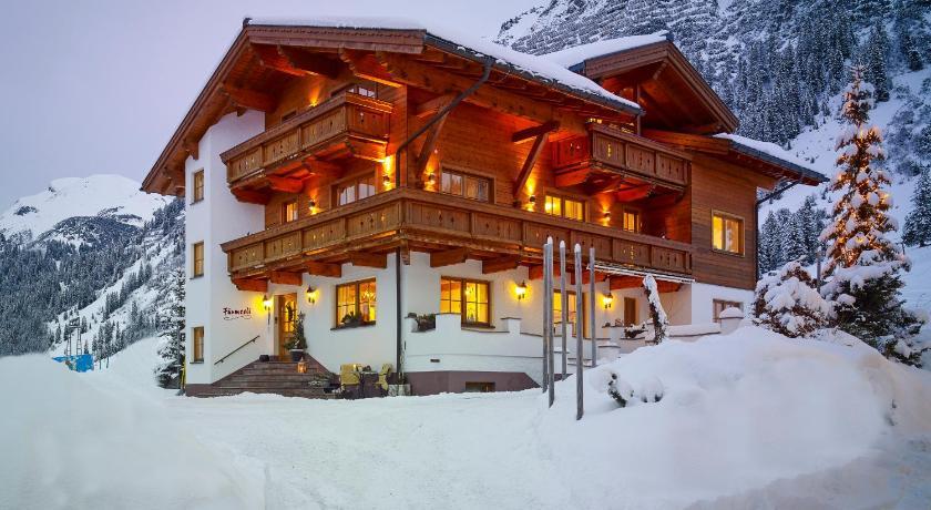 Fürmesli Appartements (Lech am Arlberg)