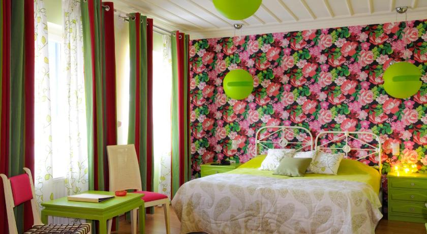 Chroma Design Hotel And Suites, Hotel, Kokkinou 17 Str., Nafplio, 21100, Greece