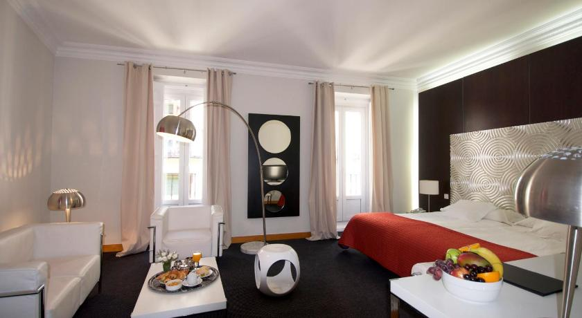 Suite Prado (Madrid)