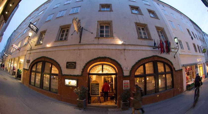 Altstadt Hotel Stadtkrug (Salzburg)