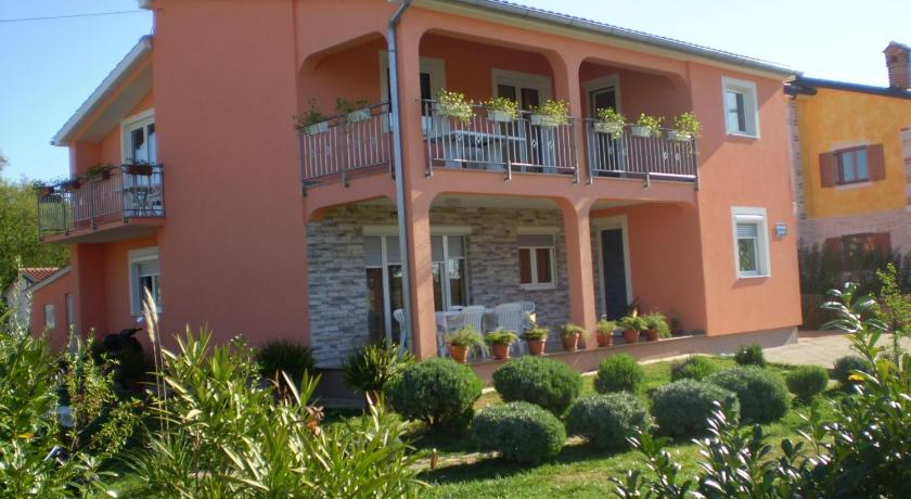 Apartments Katarina (Porec)