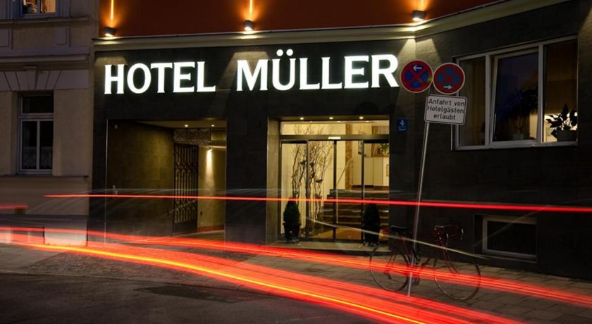 Hotel Müller (München)