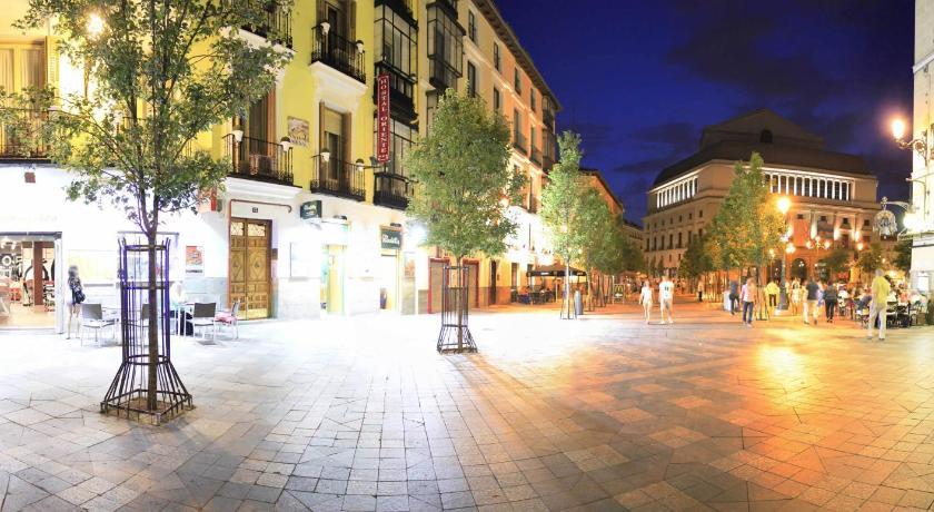 Hostal Oriente (Madrid)