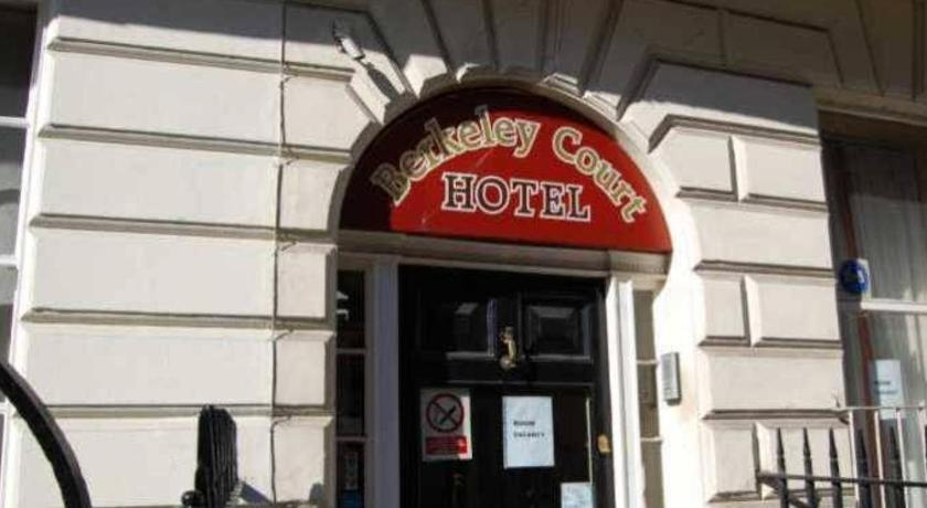 London Escorts Near Berkeley Court Hotel