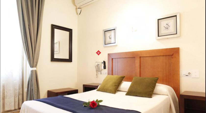 Hostal Greco Madrid (Madrid)