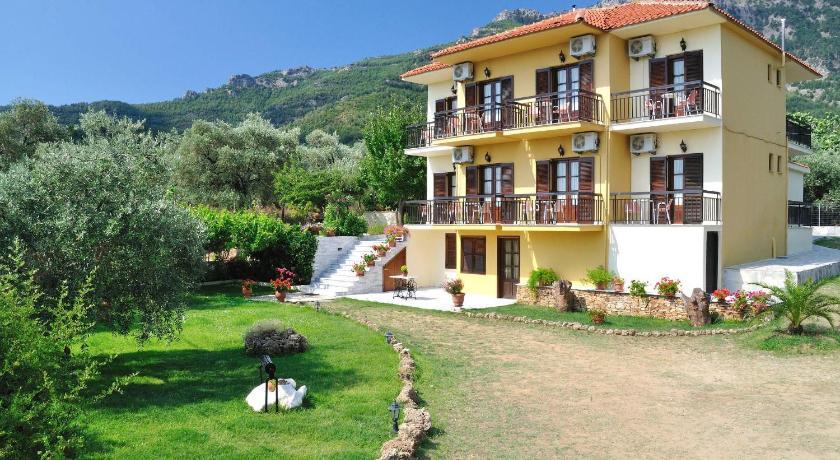 Pension Sotiria, Hotel, Koinira, Thasos, 64002, Greece