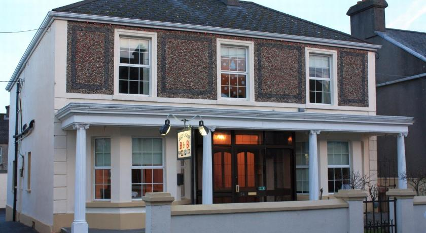 Desota House Bed and Breakfast (Galway)