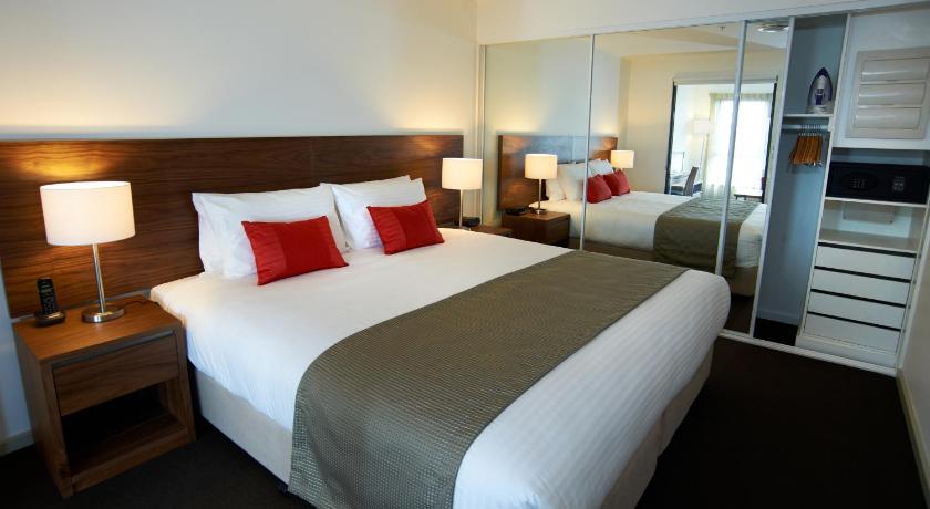 Condo Hotel Quest Werribee