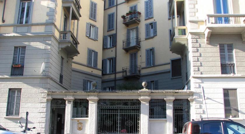 Easy Milano Rent Monteverdi (Mailand)