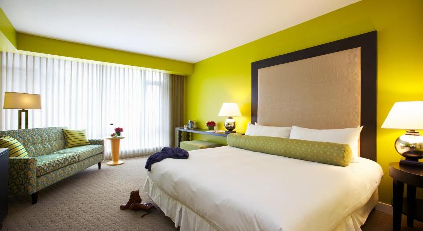 カナダ,バンクーバー,オーパス ホテル(Opus Hotel)
