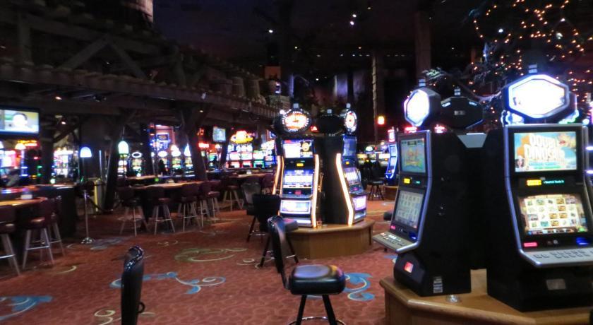Казино американські гірки Робота + в онлайн-казино