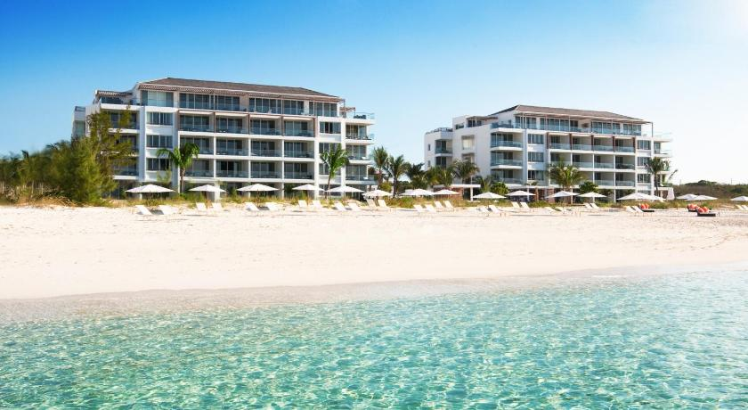 Hotel gansevoort turks caicos grace bay turks caicos for Five star turks and caicos
