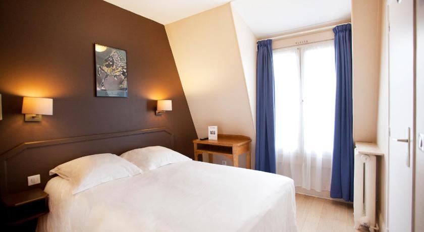 Nadaud Hotel (Paris)