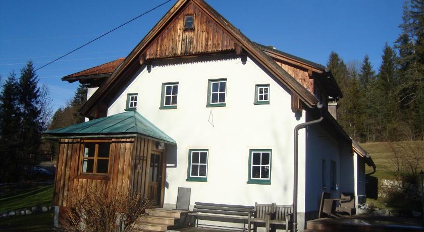 Ferienhaus Waldbankerl (Bad Goisern)