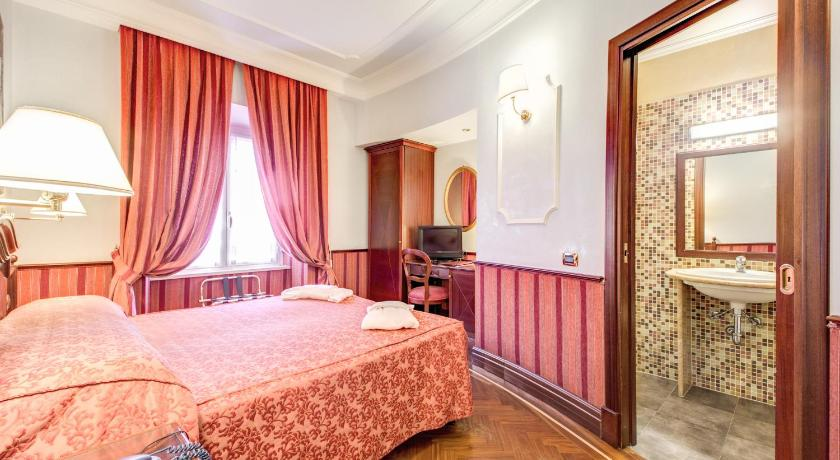 Re Luxury Accomodations in Rom