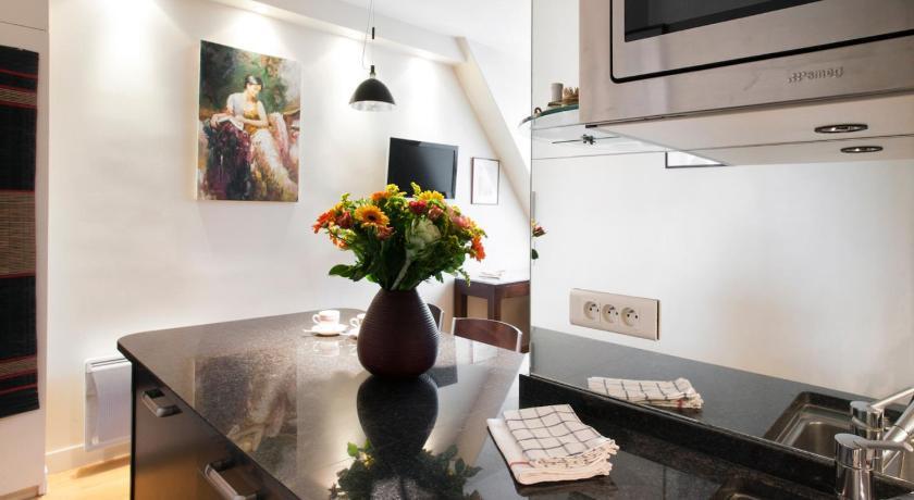 GowithOh Appartement Rennes (Paris)