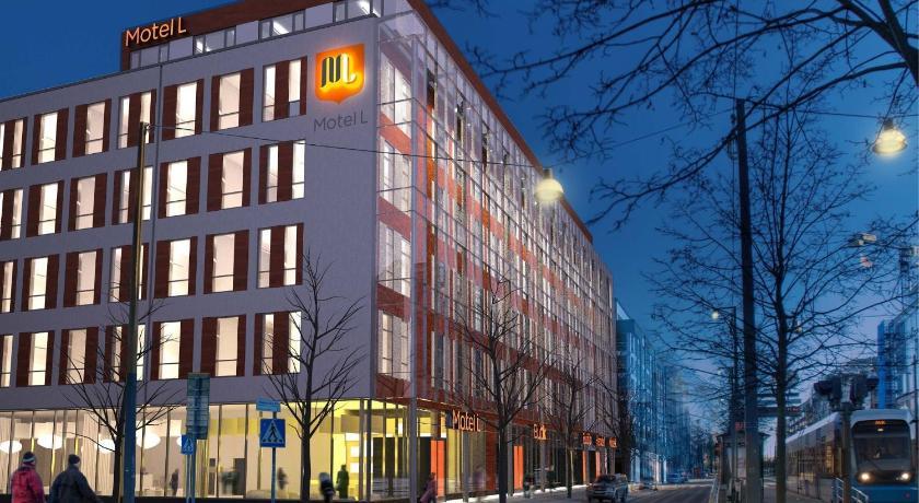 Motel L (Stockholm)