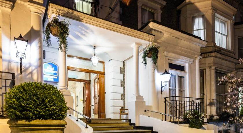 London Escorts Near Best Western Swiss Cottage Hotel