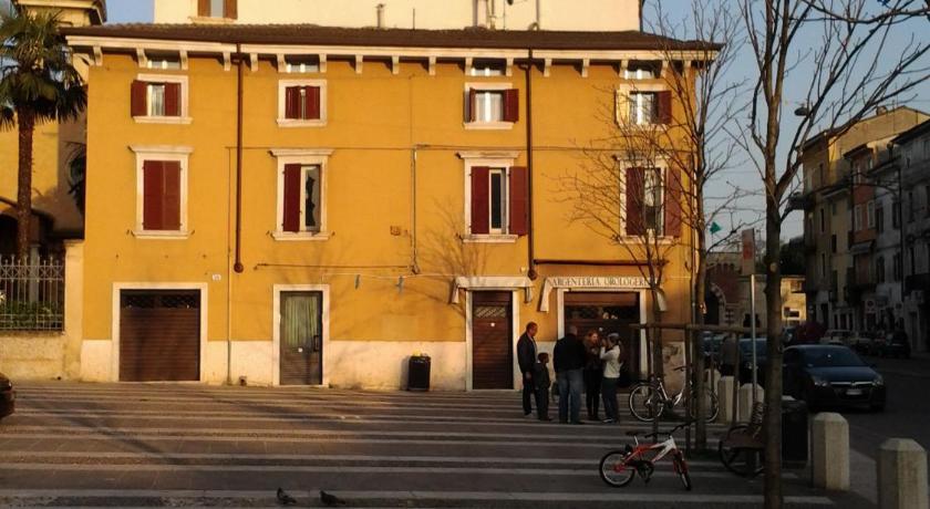 B&B Santa Toscana in Verona