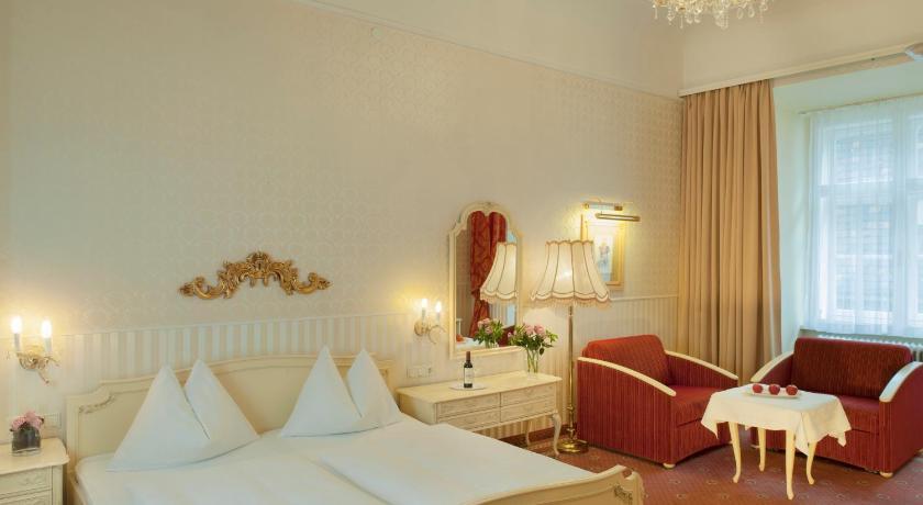 Pertschy Palais Hotel (Wien)