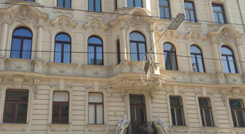 Hoheschule Apartment Courbette (Wien)