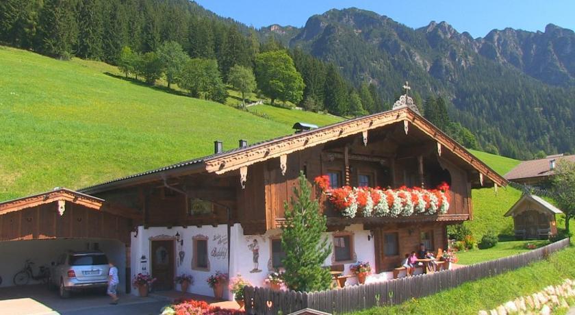 Exklusiv-Appartement mit Sauna (Alpbach)