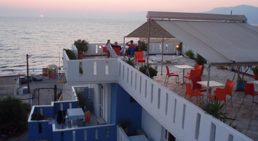 Kostas Rooms & Apartments, Room, Kalamaki Messaras,Heraklion, 70200, Greece