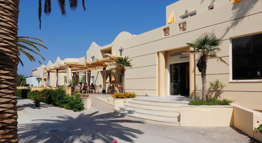 Lambrinos Suites, Hotel, Platanias, Hania, 73100, Greece