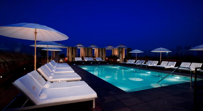 SIXTY Beverly Hills (Los Angeles)
