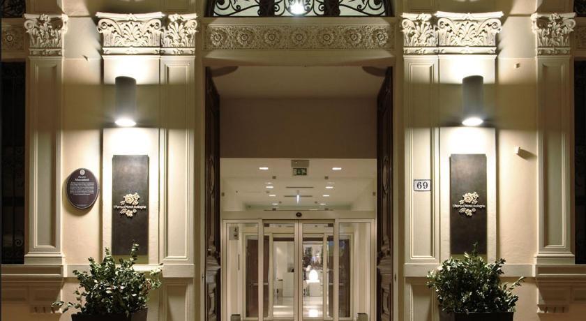 I Portici Hotel Bologna (Bologna)