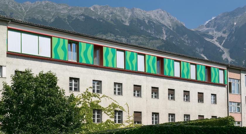 Haus Marillac (Innsbruck)