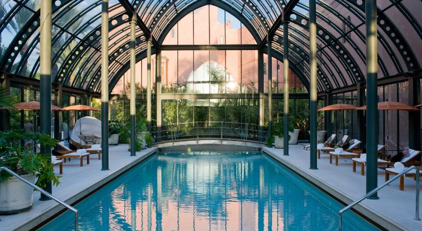 Hotel Royal Mansour Marrakech Morocco Booking Com